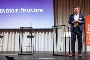 LF40, Keynote Dr. Jörg Wild, CEO, Energie 360° AG