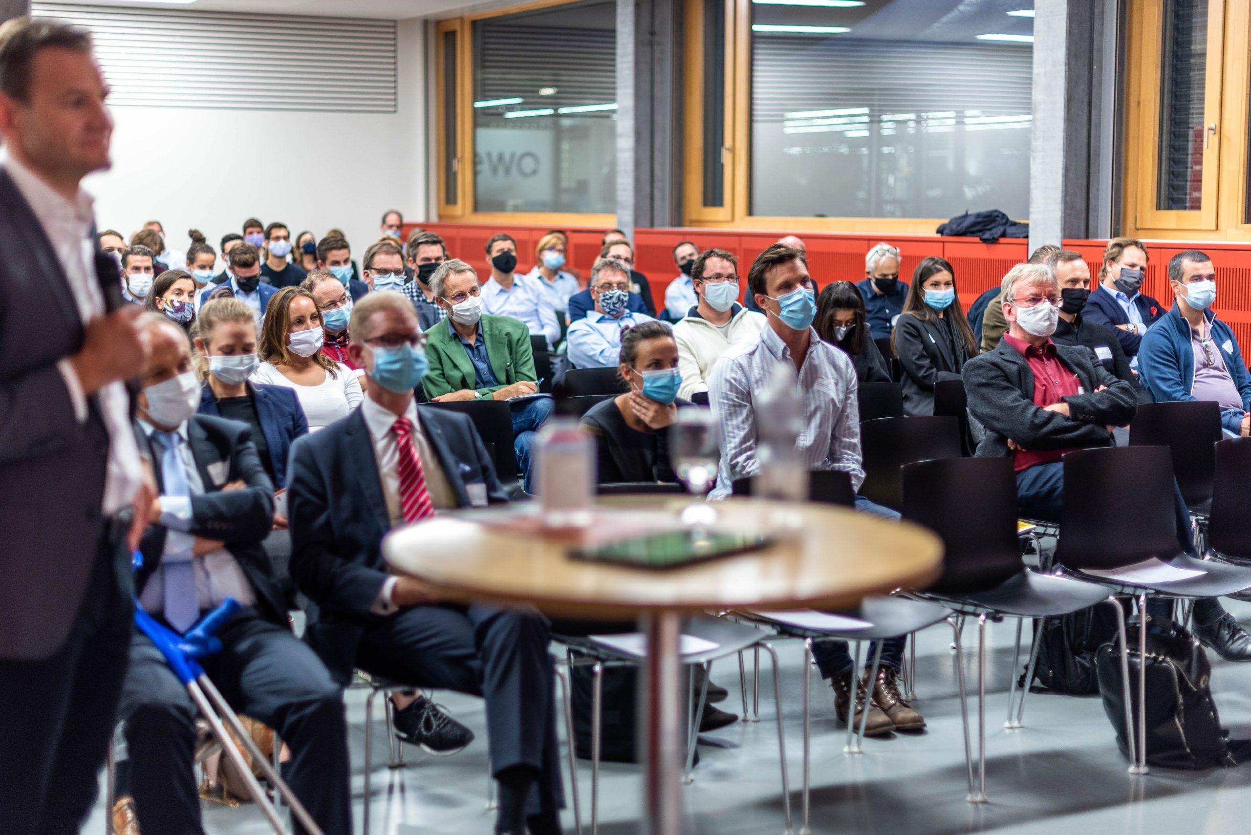 LF38 Publikum